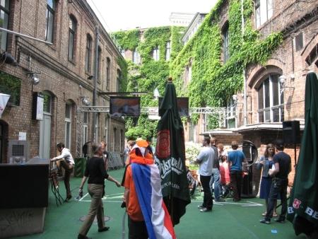 Amsterdam Feeling