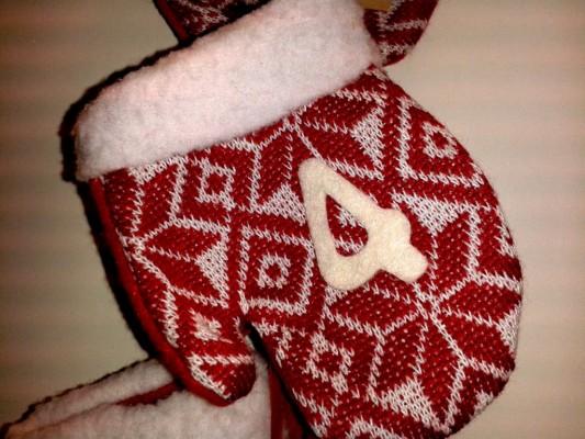 Weihnachtspackerl VIER