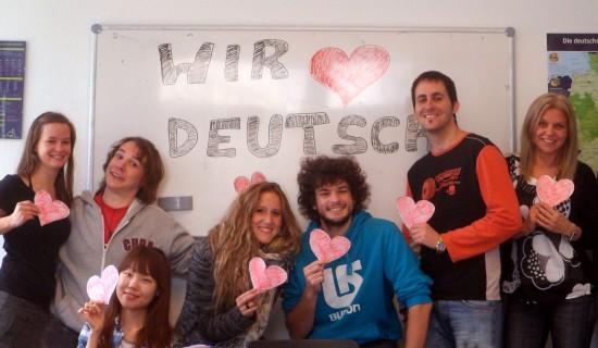 liebe deutsch