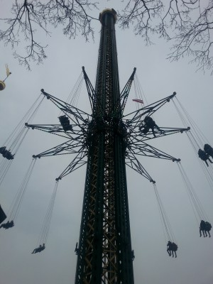 Prater mon amour