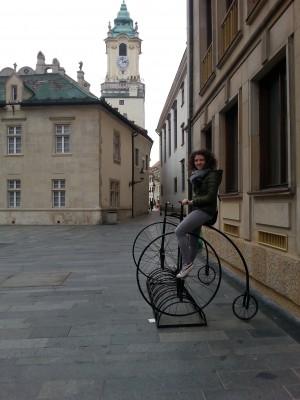 hubsche Bratislava