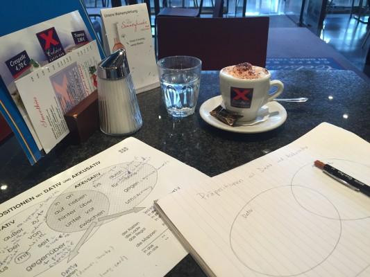 celsior cafe under DA