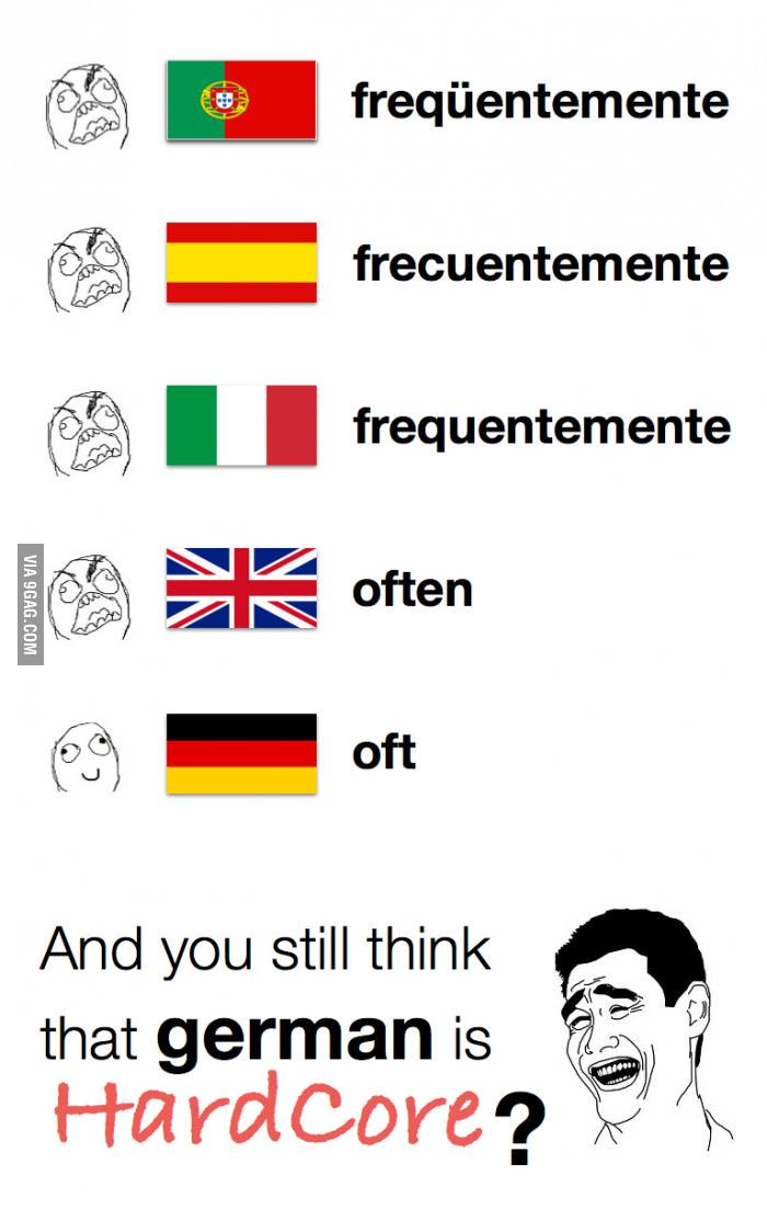 Even Auf Deutsch