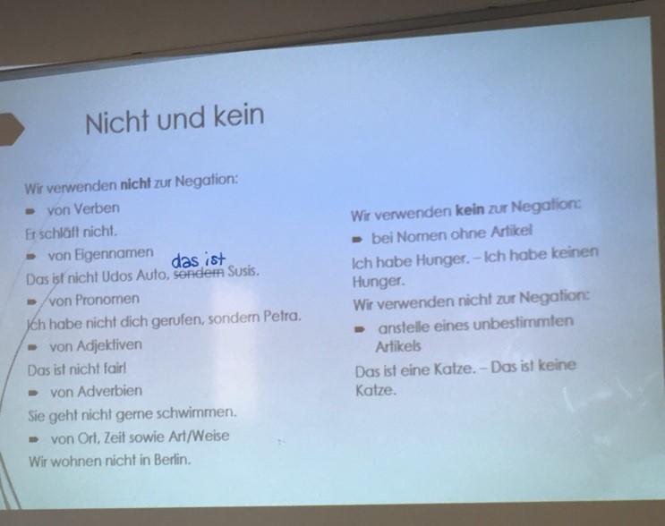 Hana GlasgowPalmer - Deutschkurs Blog Wien